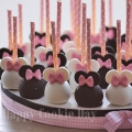 Minnie Mousse<br>